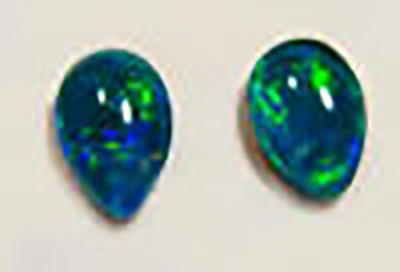 opal triplet for sale 9x7mm-pear-lat108a