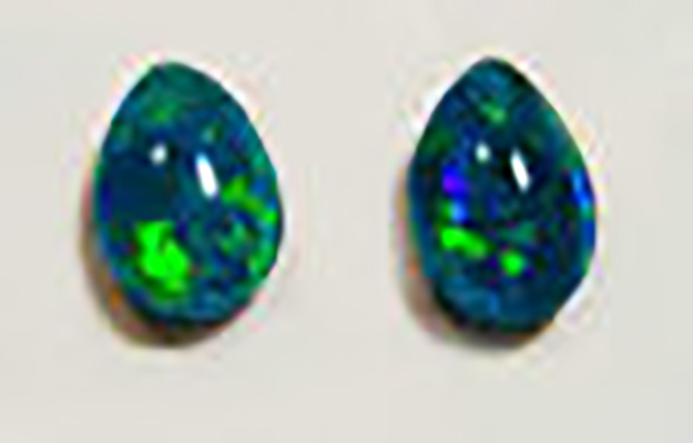 opal triplet for sale 9x7mm-pear-lat108c