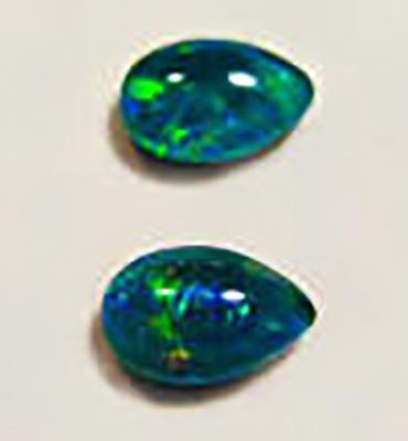 opal triplet for sale 9x7mm-pear-lat108d